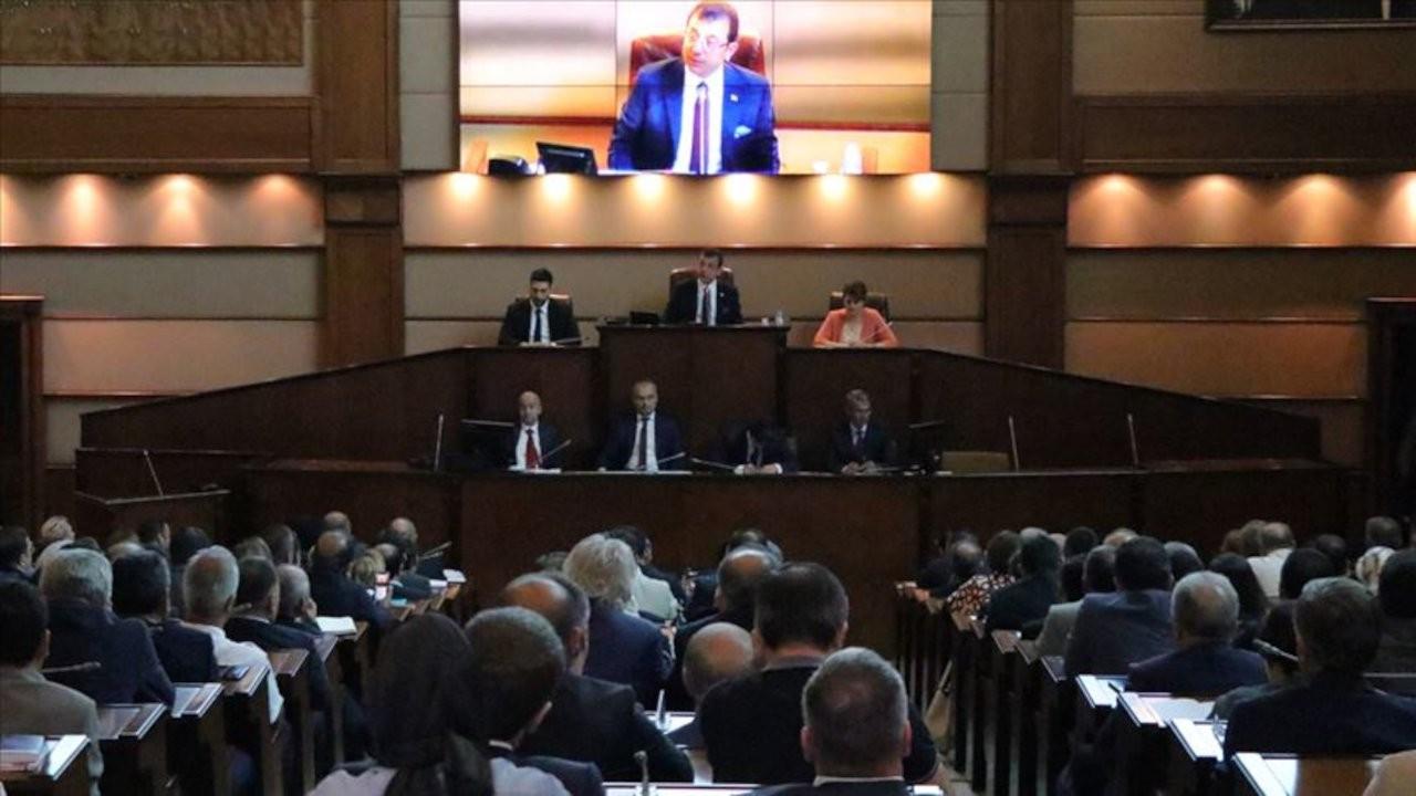 İBB'deki 12 yolsuzluk ve usulsüzlük dosyası açıklandı