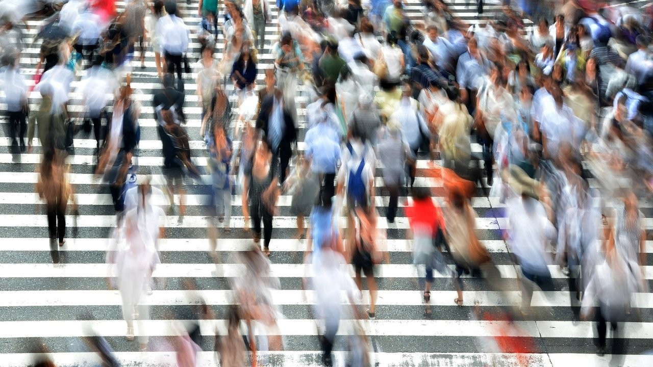 Genleriniz ne kadar uzun yaşayacağınızı belirler mi?