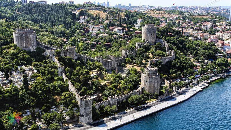 İstanbul'da konut satışı ve kiraların en yüksek olduğu mahalleler - Sayfa 1