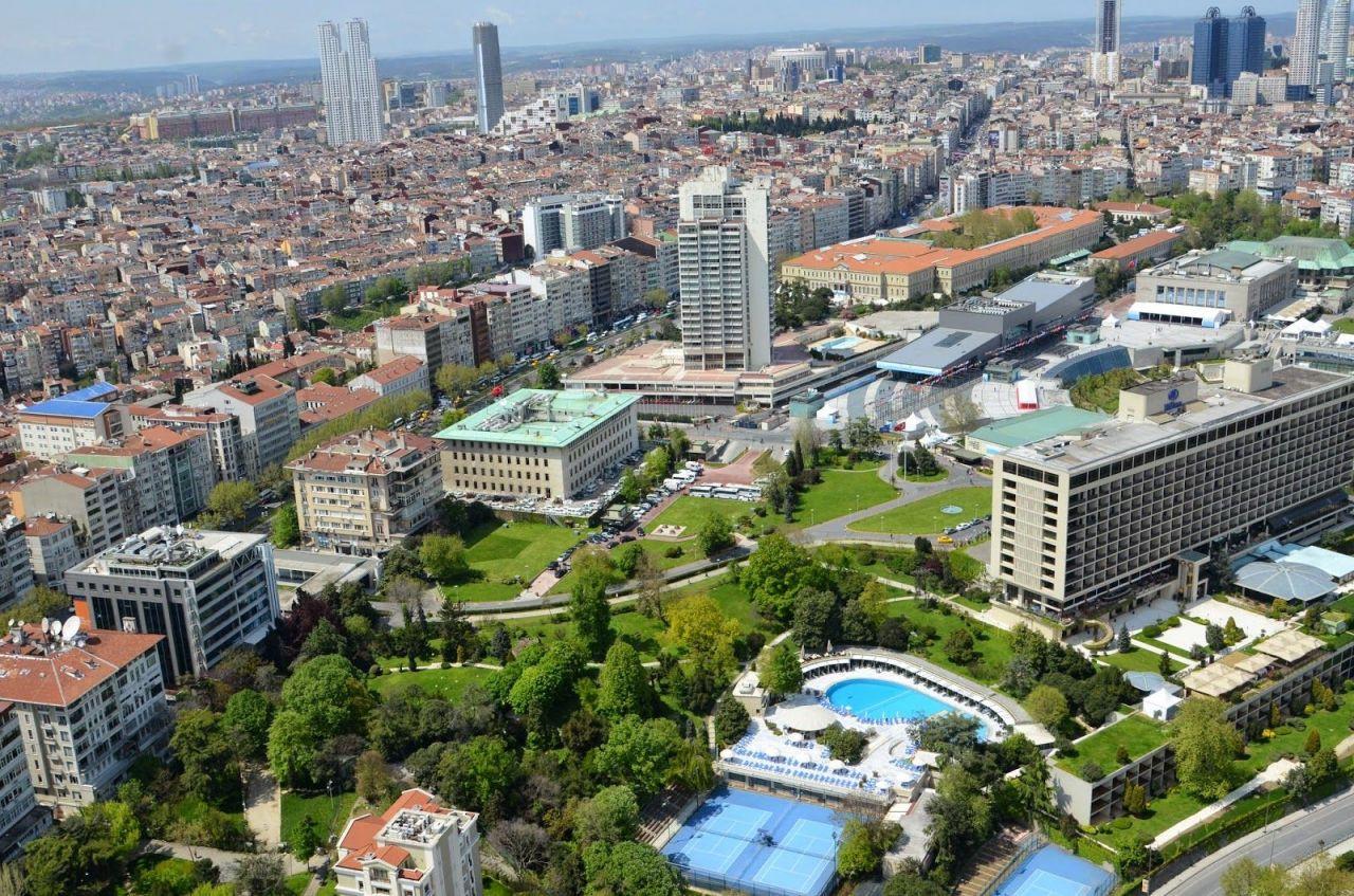 İstanbul'da konut satışı ve kiraların en yüksek olduğu mahalleler - Sayfa 3