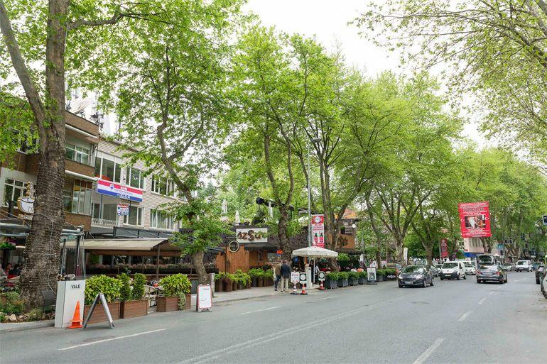 İstanbul'da konut satışı ve kiraların en yüksek olduğu mahalleler - Sayfa 4