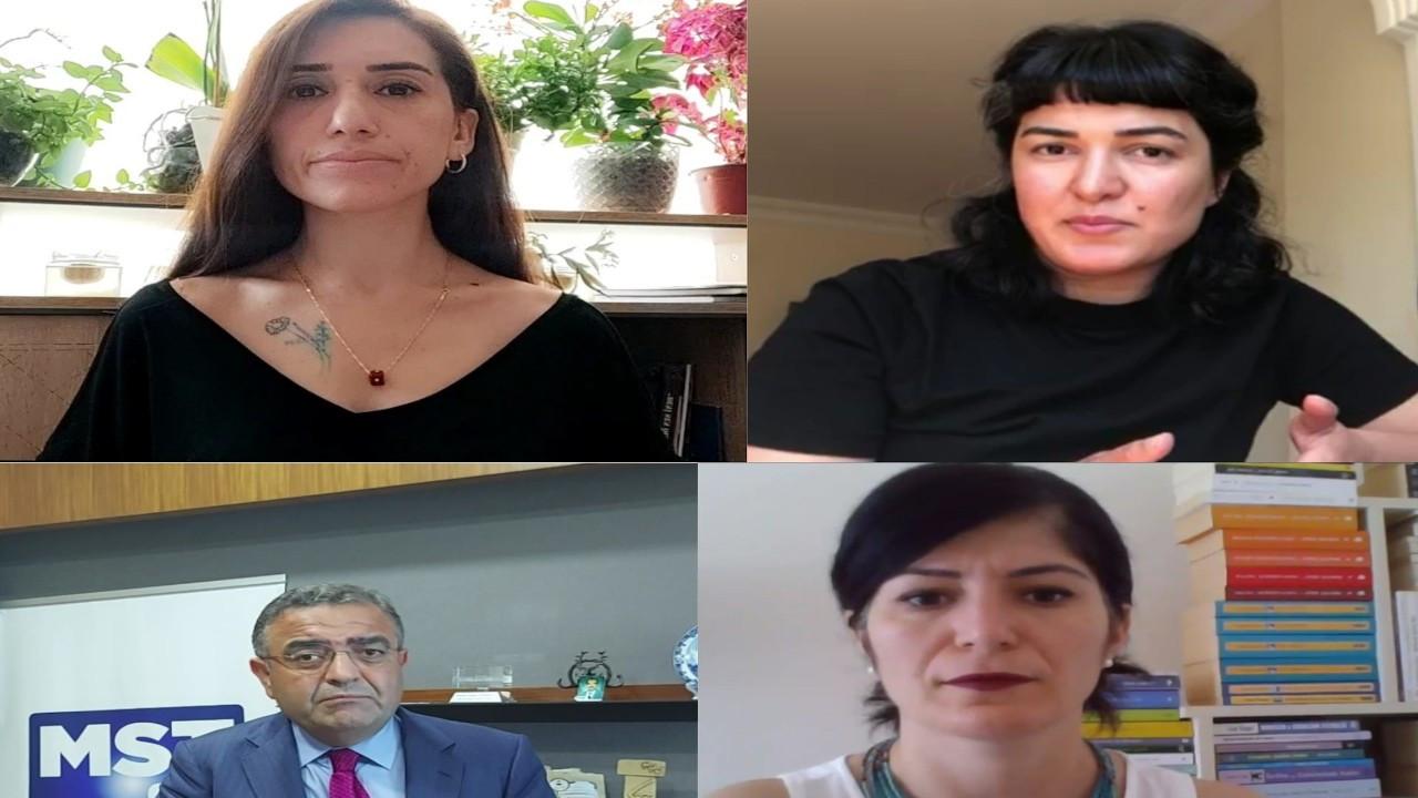Cumartesi Anneleri Murat Aslan için adalet istedi
