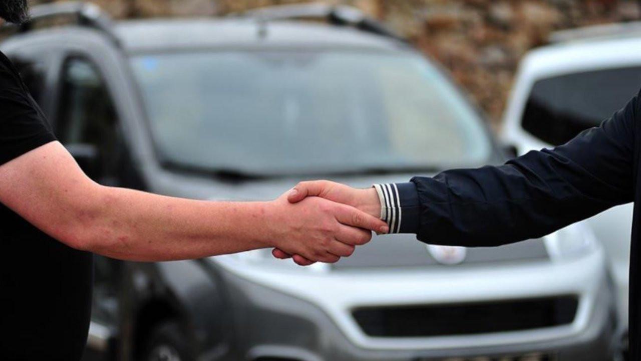 İkinci el otomotiv fiyatlarında artış sürecek