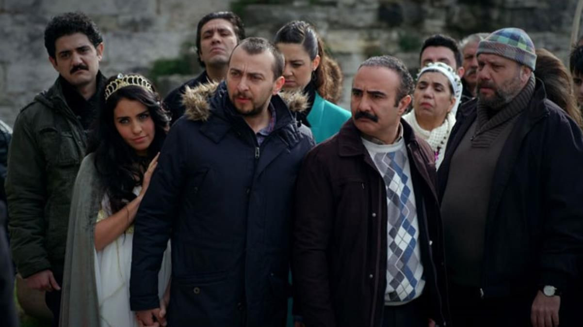 Leyla ile Mecnun'a yeni transfer: Sarp İkiler kadroda - Sayfa 4