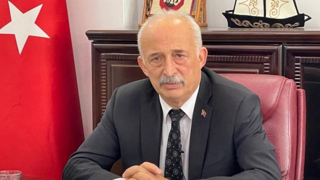 MHP Trabzon İl Başkanı Tarım: AK Parti bize uyuyor