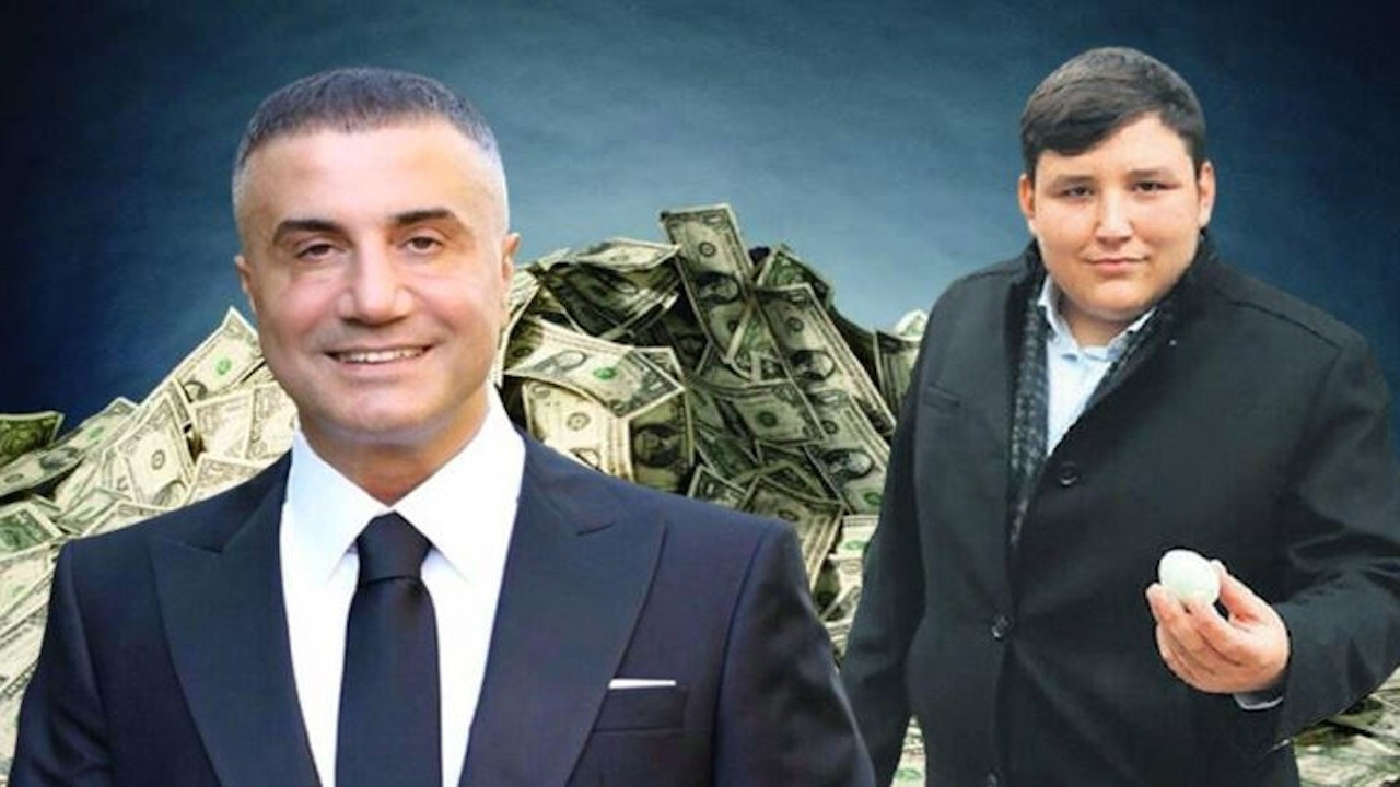 Sedat Peker'den 'Tosuncuk' iddiası: Belarus'ta
