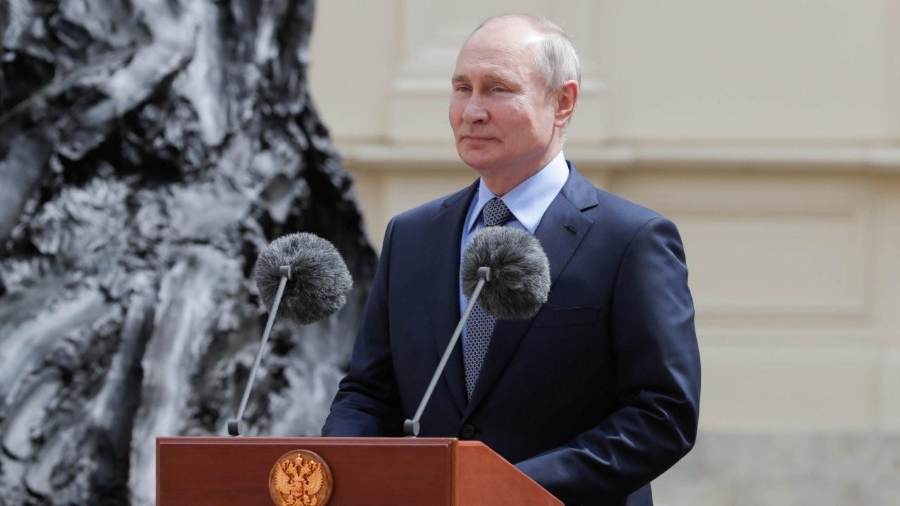 Putin'den kendisine 'katil' diyen Biden'a: Hollywood maçosu