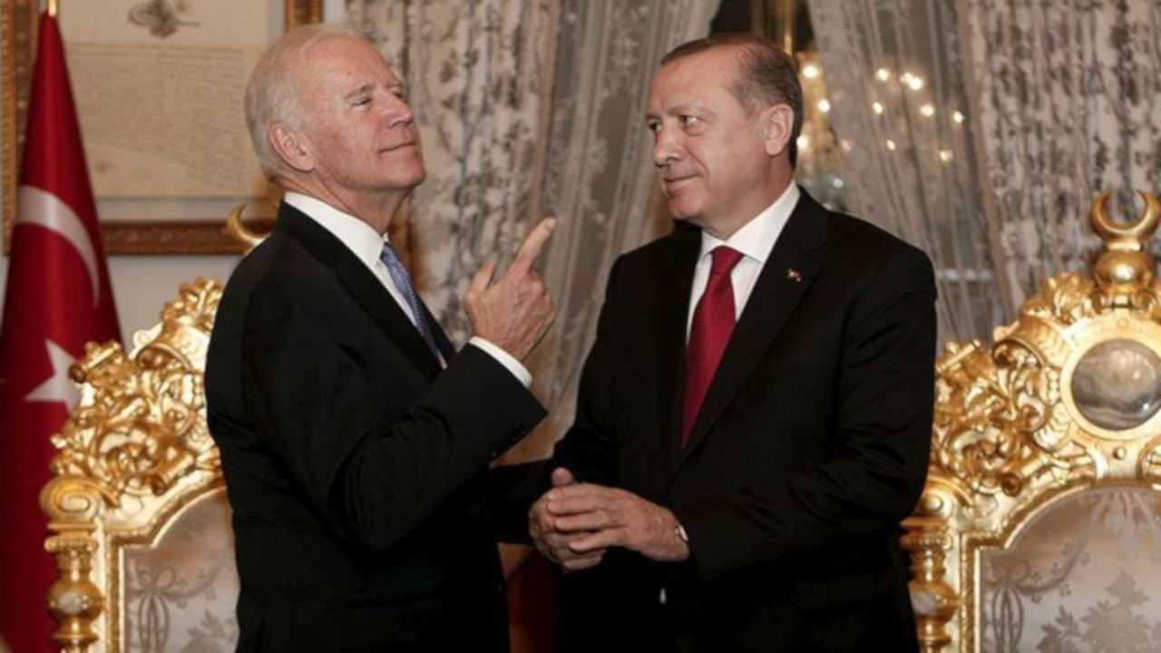 'Erdoğan Batı'yla ilişkilerini yeniden tanımlamak istiyor'