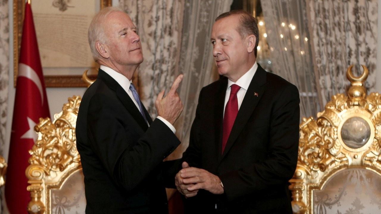 Biden ile ilk temas: Masada S-400, YPG, Kabil, Doğu Akdeniz...