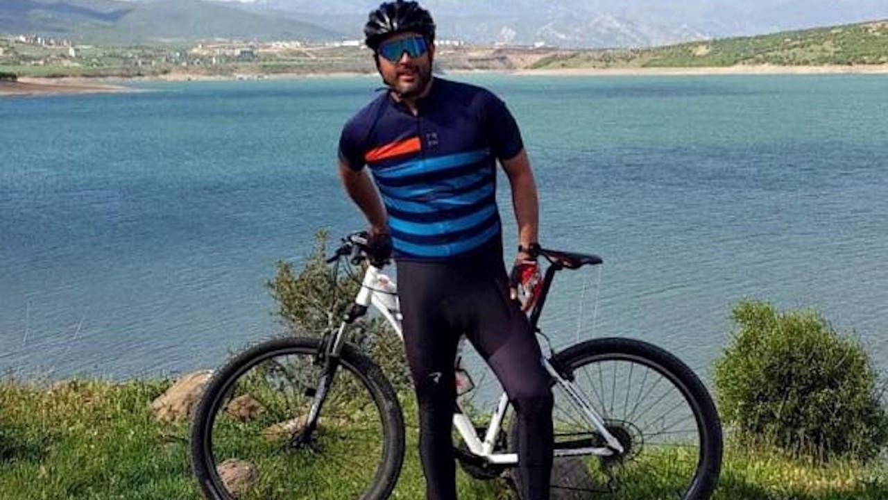 Bisikletiyle şarampole düşen akademisyen vefat etti