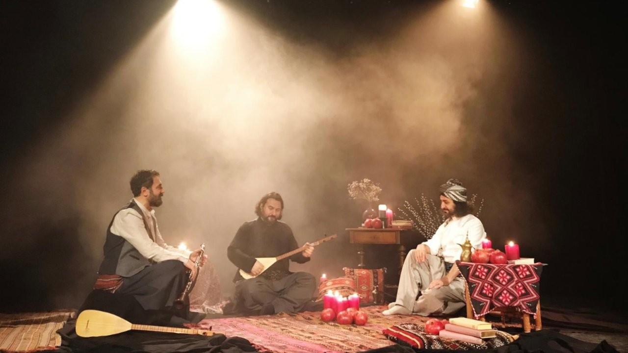 Mikail Aslan ve Diyako Nahîd'den yeni video: Dilo Dilo