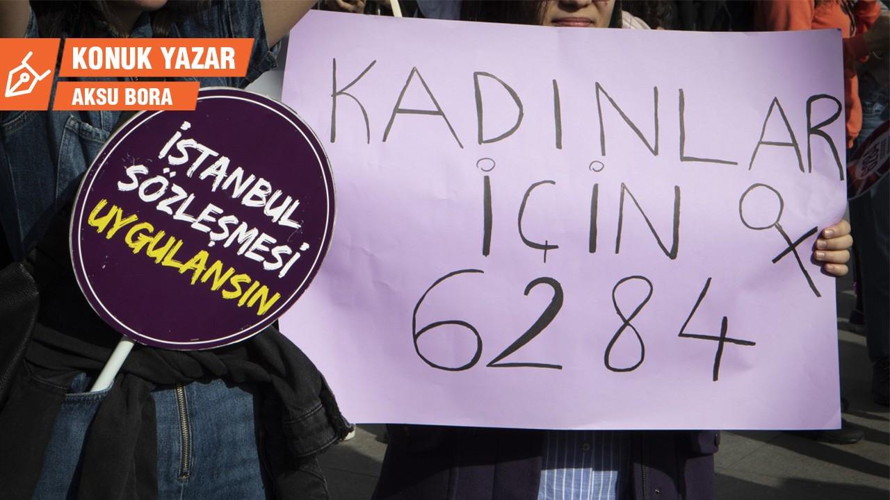 İstanbul Sözleşmesi'ne sahip çıkmak bütün yurttaşların sorumluluğudur