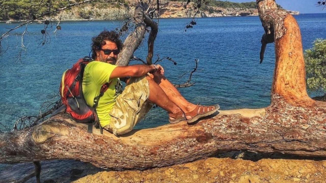 Çıralı'da kaybolan kampçı 21 gündür aranıyor