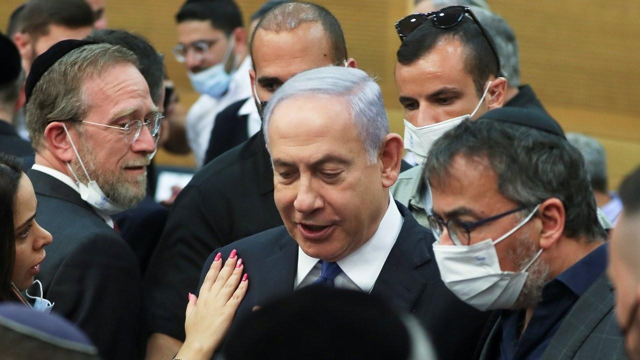 Netanyahu'nun 'son dakikaları': İsrail'de kritik oylama başlıyor