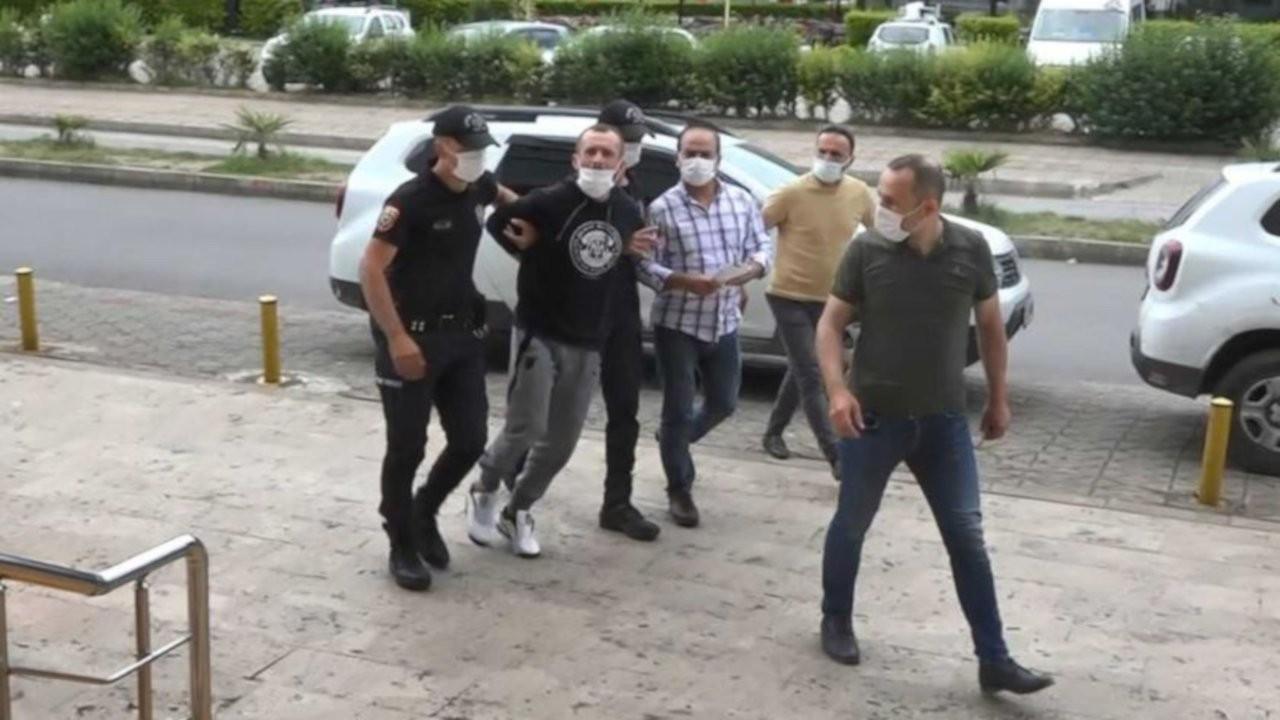 Yomra Belediye Başkanı'na silahlı saldırı şüphelileri tutuklandı