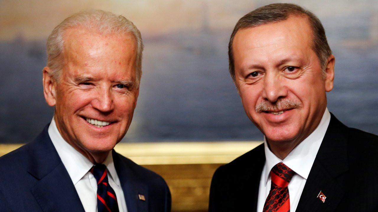 Bloomberg'den Biden'a Türkiye çağrısı: Gordiyon düğümü kesilmeli