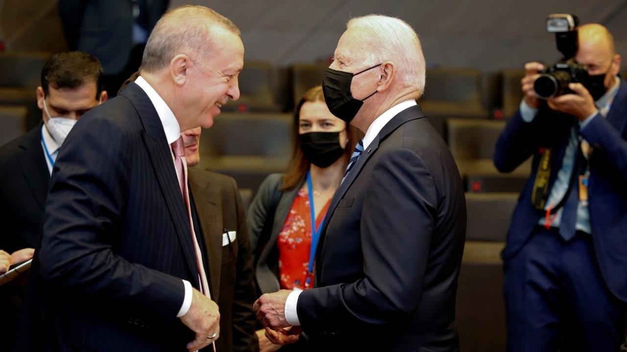 Beyaz Saray: Türkiye ile Kabil Havalimanı konusunda mutabakata varıldı