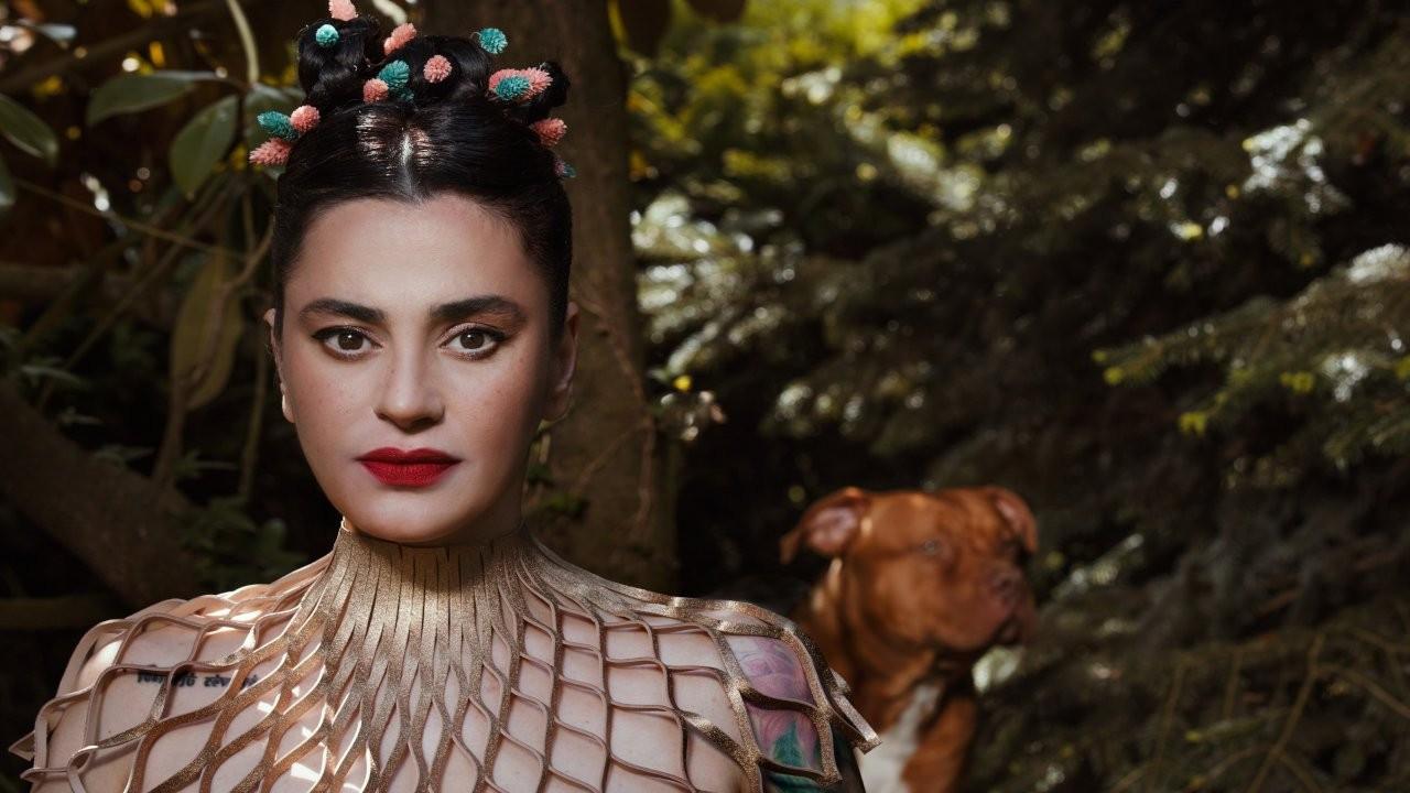 Ceylan Ertem Pet Festivali'nde sahne alacak
