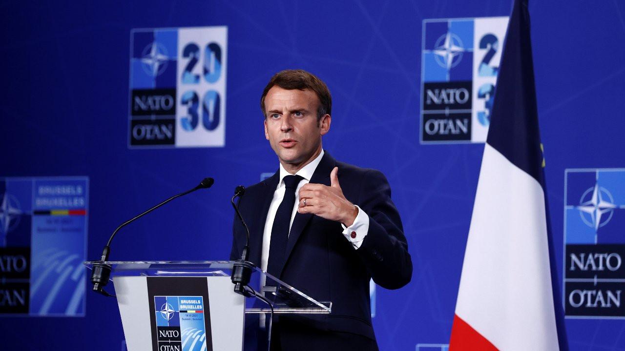 İddia: Fas hükümeti, casus yazılım Pegasus'la Macron'u dinledi