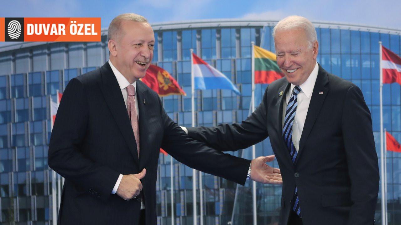 Gazete Duvar yazarları değerlendirdi: Erdoğan-Biden görüşmesinden ne sonuç alındı?