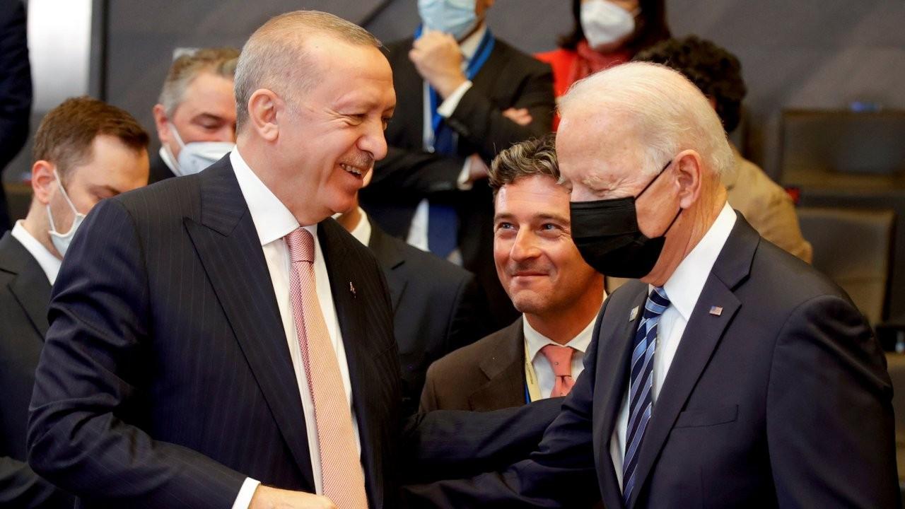 Reuters: Erdoğan-Biden görüşmesinden önemli bir ilerleme beklenmiyor