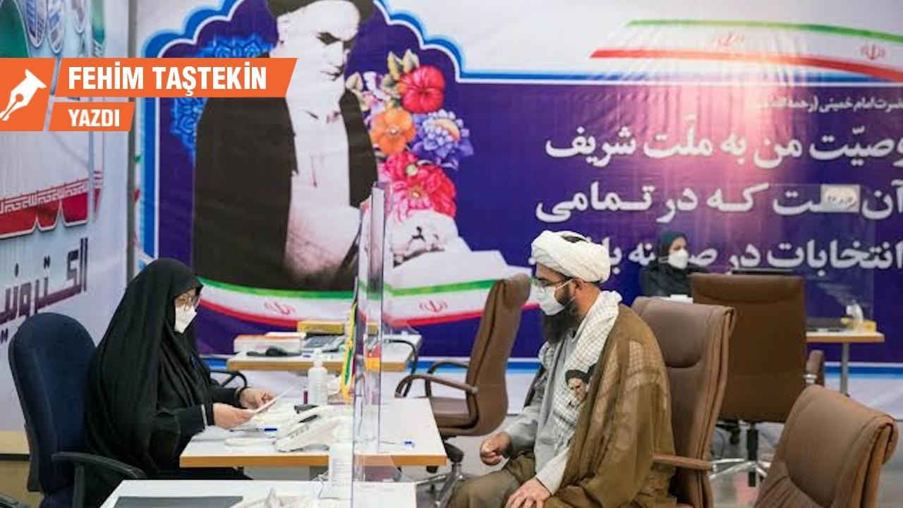 İran'ın seçim mühendisliği: Cumhuriyete veda mı?