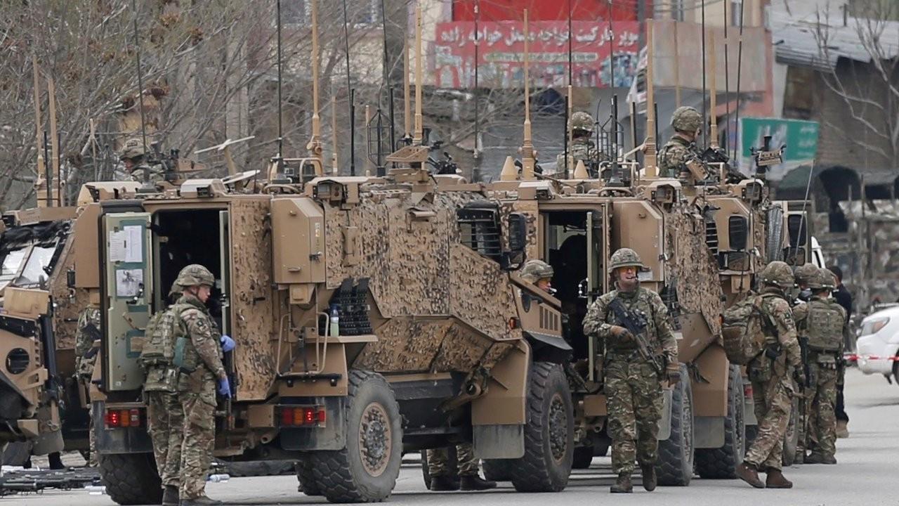 'NATO, Afgan özel kuvvetlerinin eğitimi için Katar'dan üs istedi'