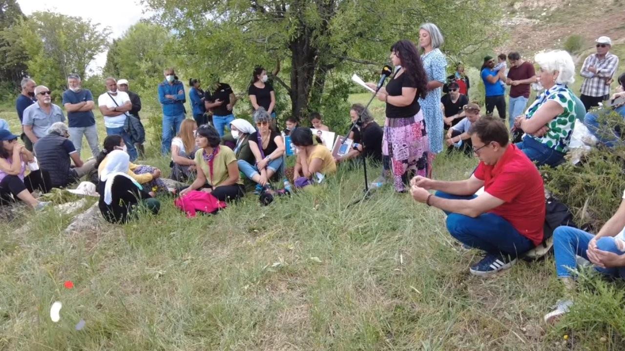 Dersim'de sanatçılar, 5. Veyve Kıtavo etkinliğinde buluştu