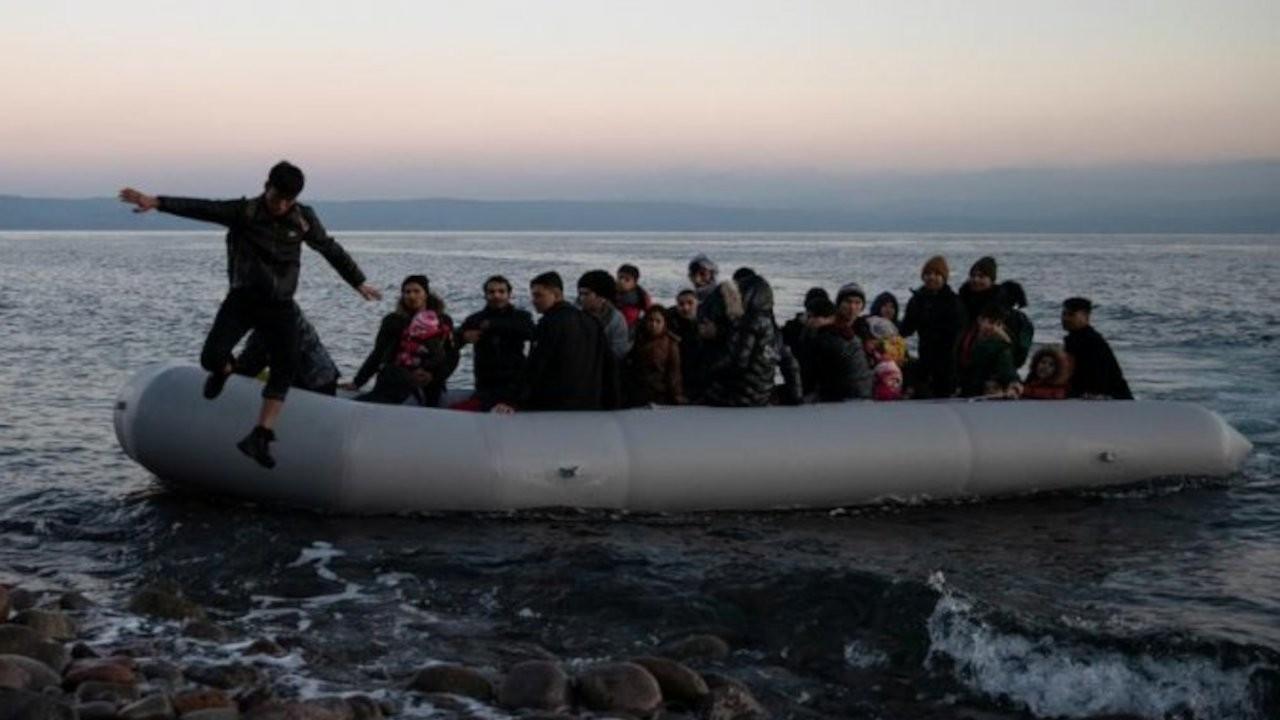 Yunanistan'a çağrı: Türkiye mülteciler için güvenli değil