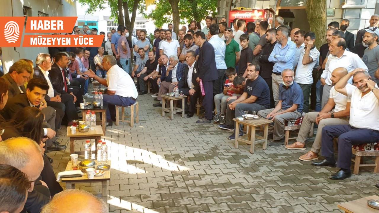 CHP 'Doğu' turunu tamamladı: En kalabalık yerler çay ocakları