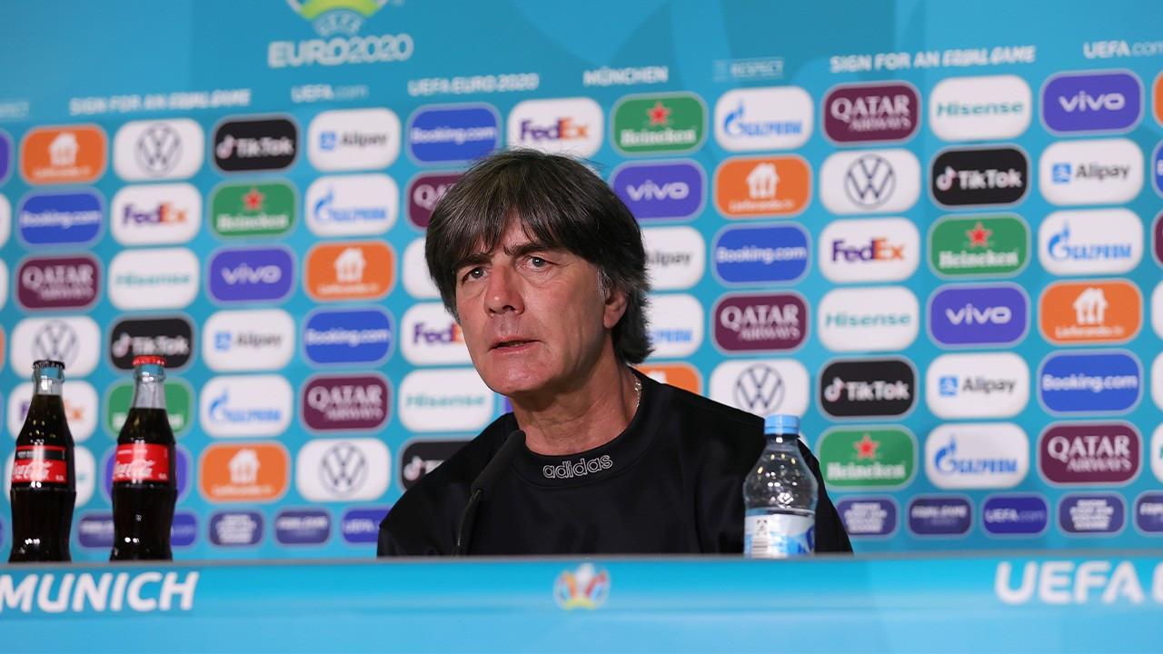 Euro 2020'de günün programı: 'Ölüm grubu'nda ilk maçlar
