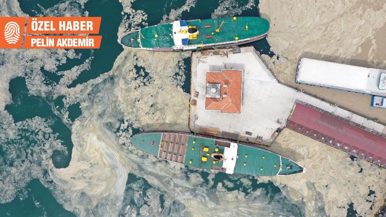 Hidrobiyolog Artüz: Karadeniz alarm veriyor