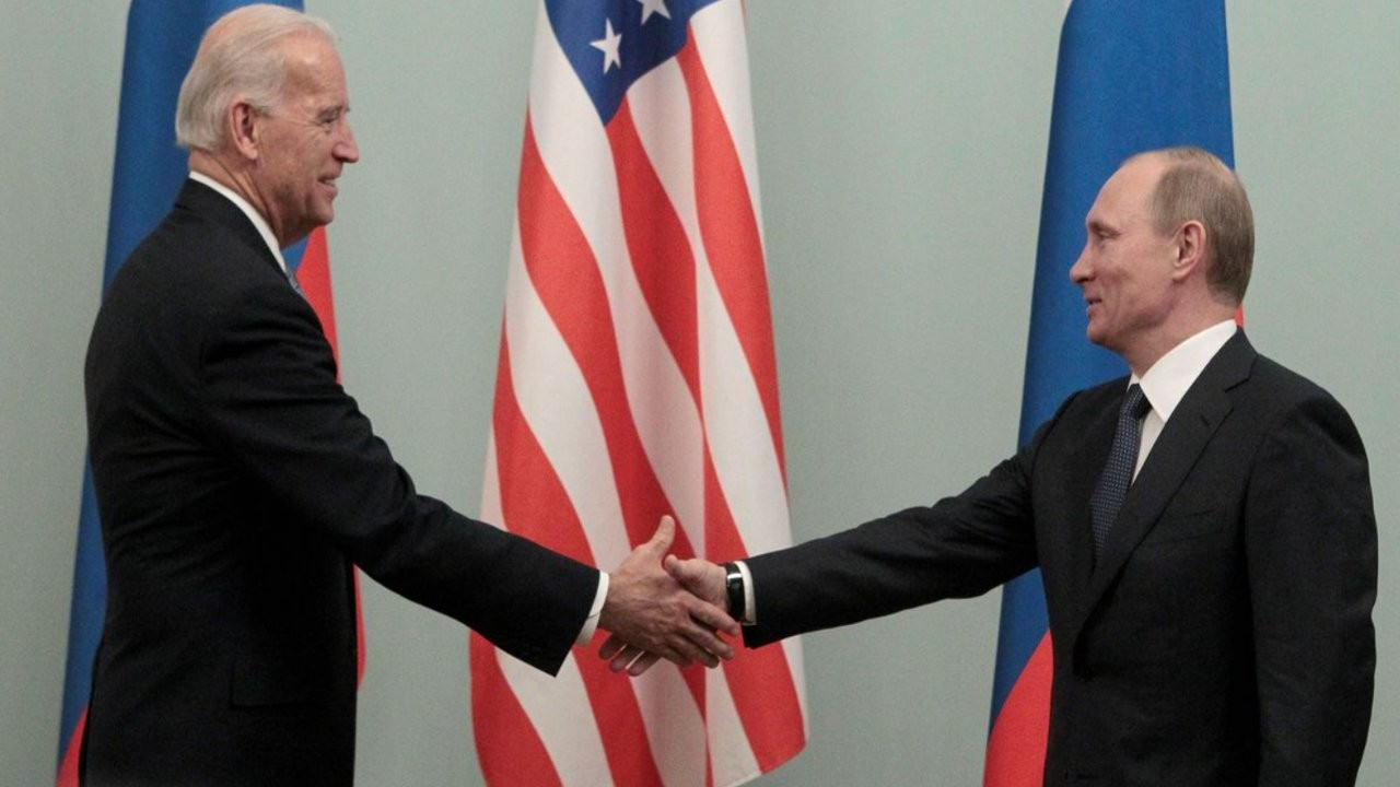 Kremlin: Putin-Biden görüşmesi 4-5 saat sürecek