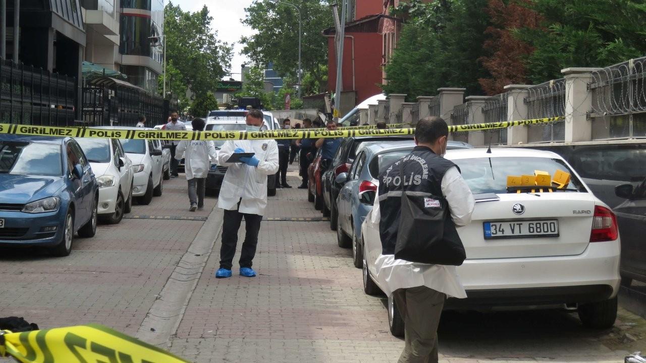 Gaspçıların öldürdüğü kadın yöneticinin eski eşi intihar etti