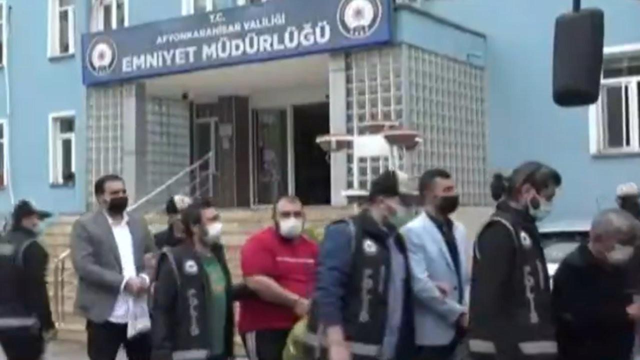 Sedat Peker operasyonu iddiası: 25 gözaltı