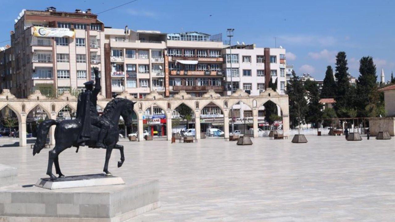 AK Partili Fakıbaba eleştirdi, Urfa Sağlık Müdürü görevden alındı