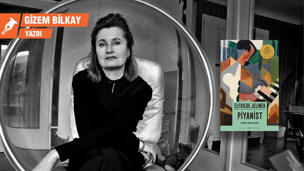 Rahatsız edici, cesur bir kalem: Elfriede Jelinek