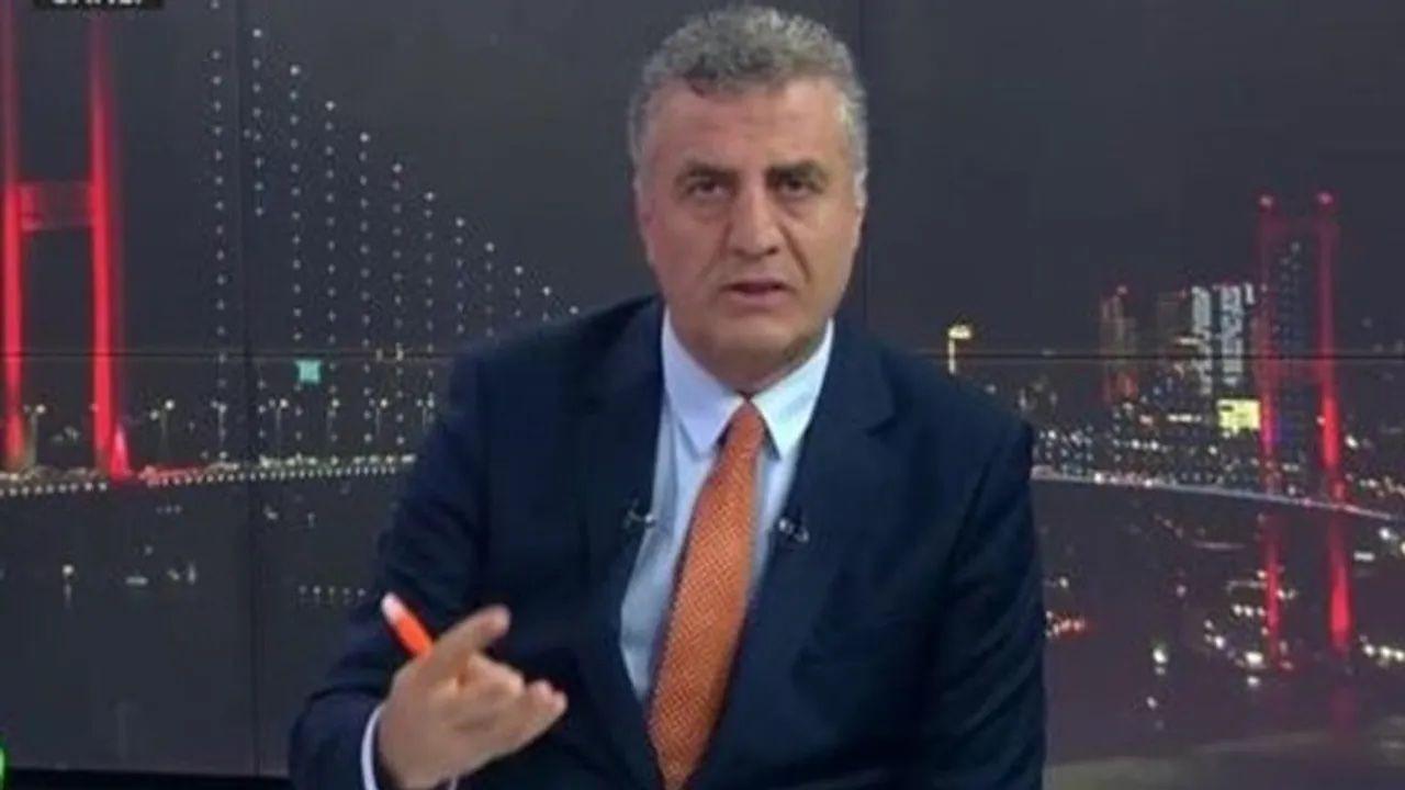 Cengiz Semercioğlu: Özür dile, hanutçuluğun listesini yapayım - Sayfa 4