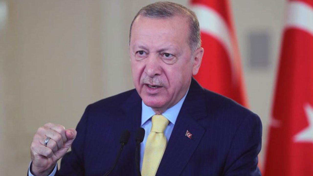 Özkiraz: AKP'ye yakın şirketin anketinde Erdoğan ilk kez kaybetti