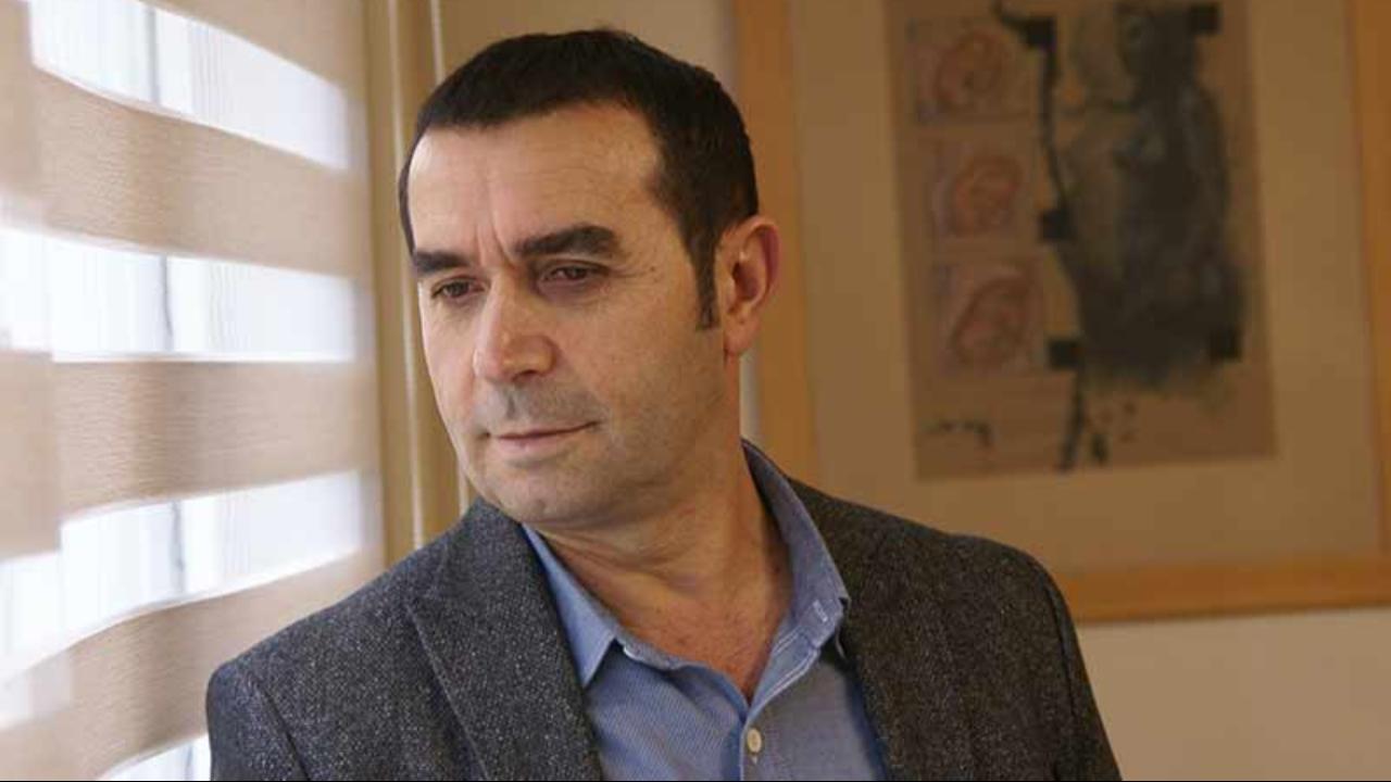 NDS Edebiyat Ödülü İnan Çetin'in 'Vadi' romanına verildi