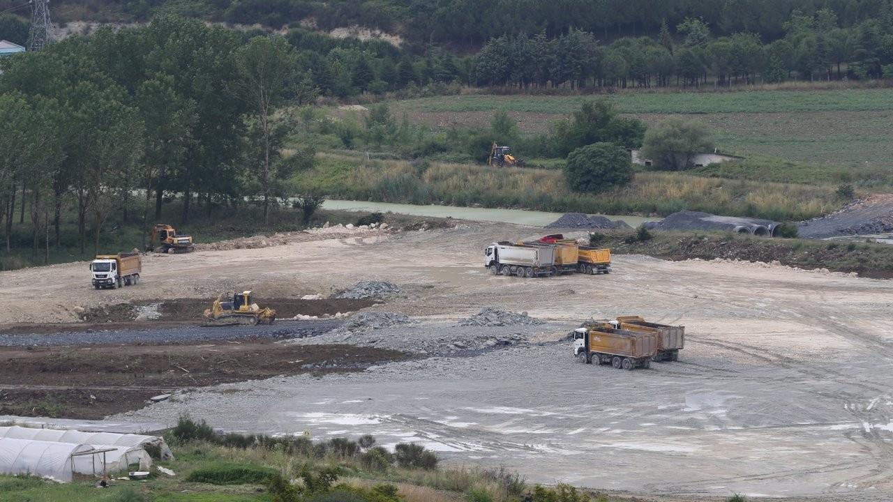 Kanal İstanbul: Hazine kefil olmadı yasa değiştirildi
