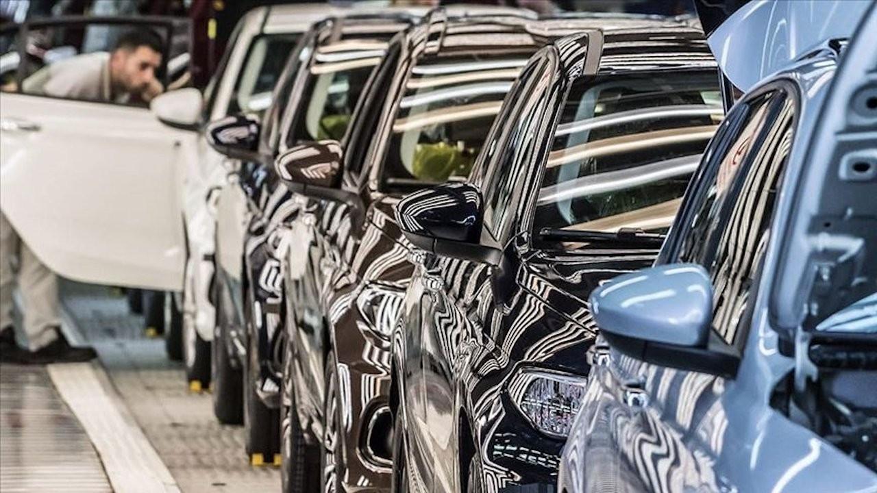 Otomotiv şirketleri 3 ayda 3.3 milyar lira kâr etti