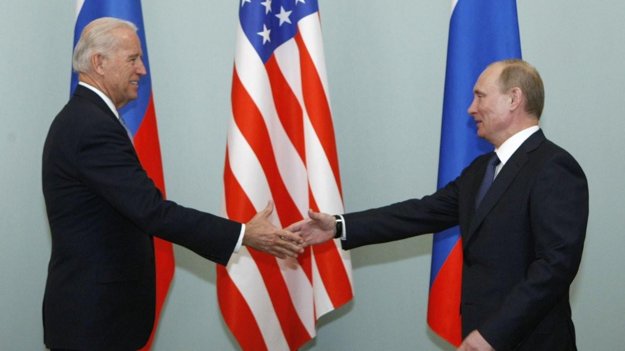 Putin-Biden görüşmesinde yemek servisi yapılmayacak: 'Ekmeği bölüşmek yok'
