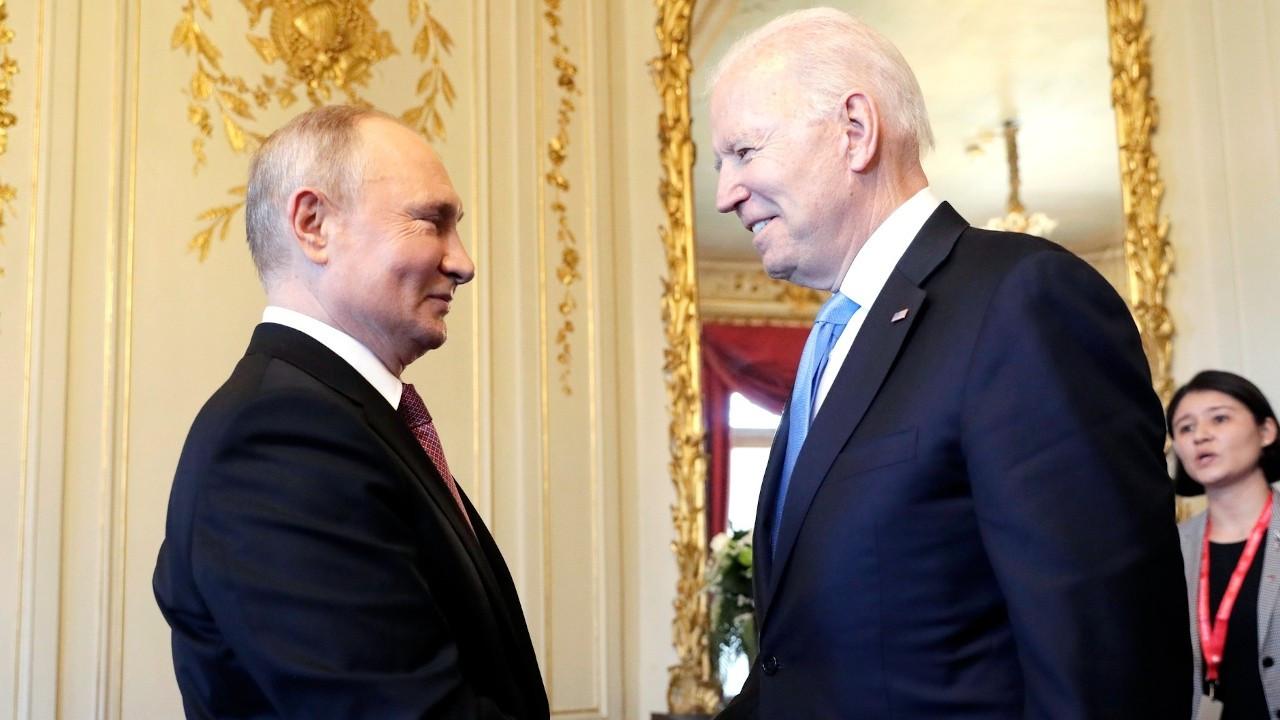 Putin: Ortada bir düşmanlık yok, büyükelçiler görev yerlerine dönecek