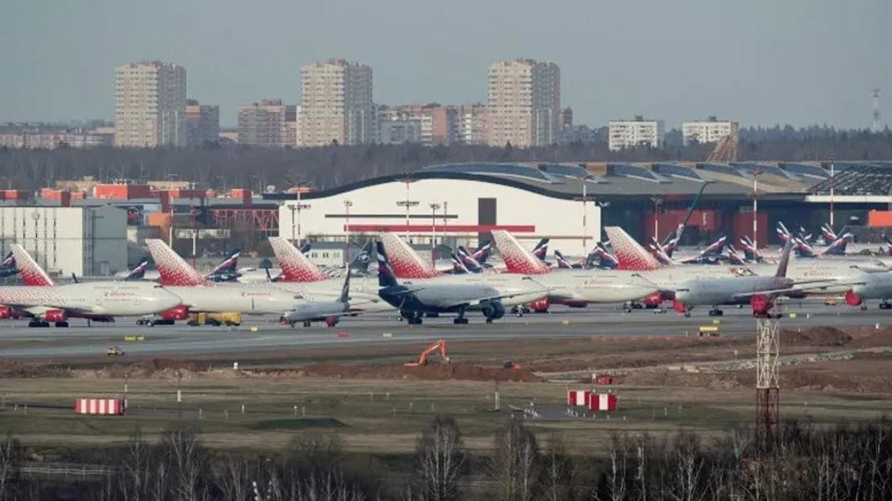 Rusya'nın uçuş kısıtlaması için karar haftası
