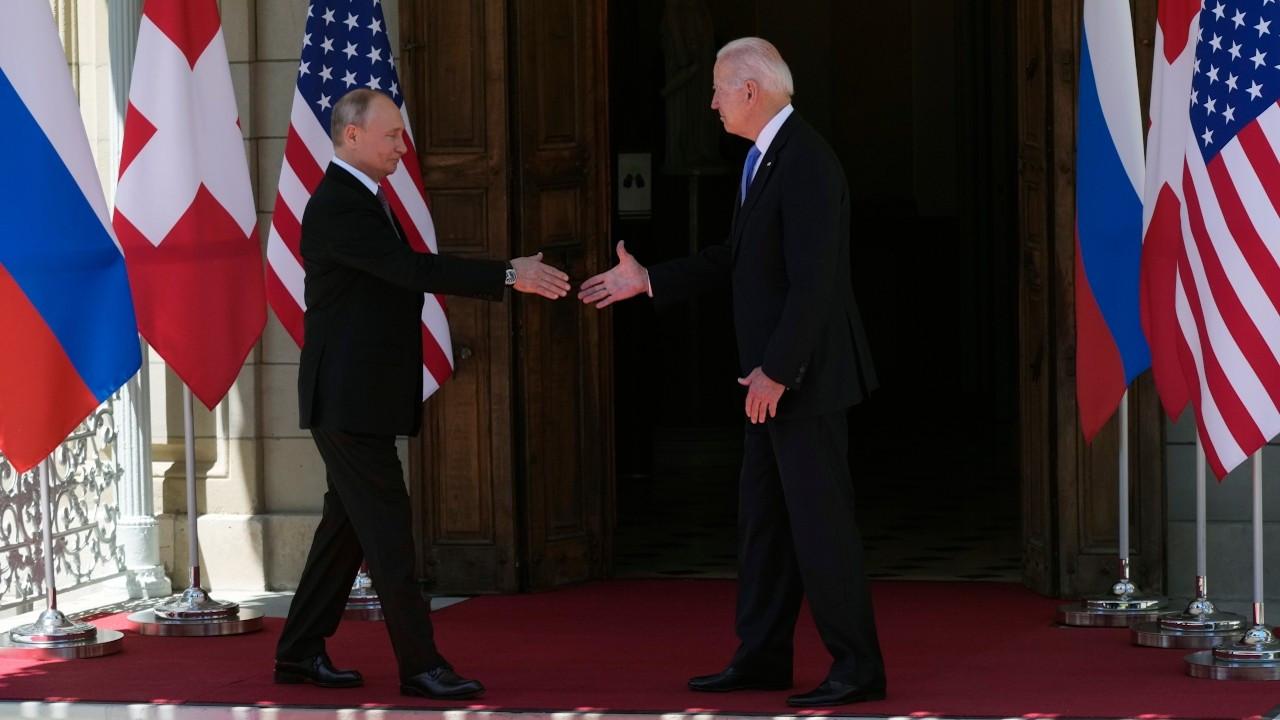 Putin ve Biden'dan ortak bildiri: Güçlü bir ikili diyalog başlatılacak
