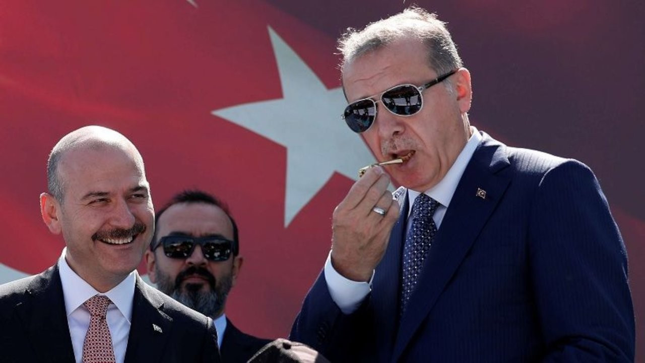 İddia: Erdoğan MİT'ten brifing aldı, Soylu gözden çıkarıldı