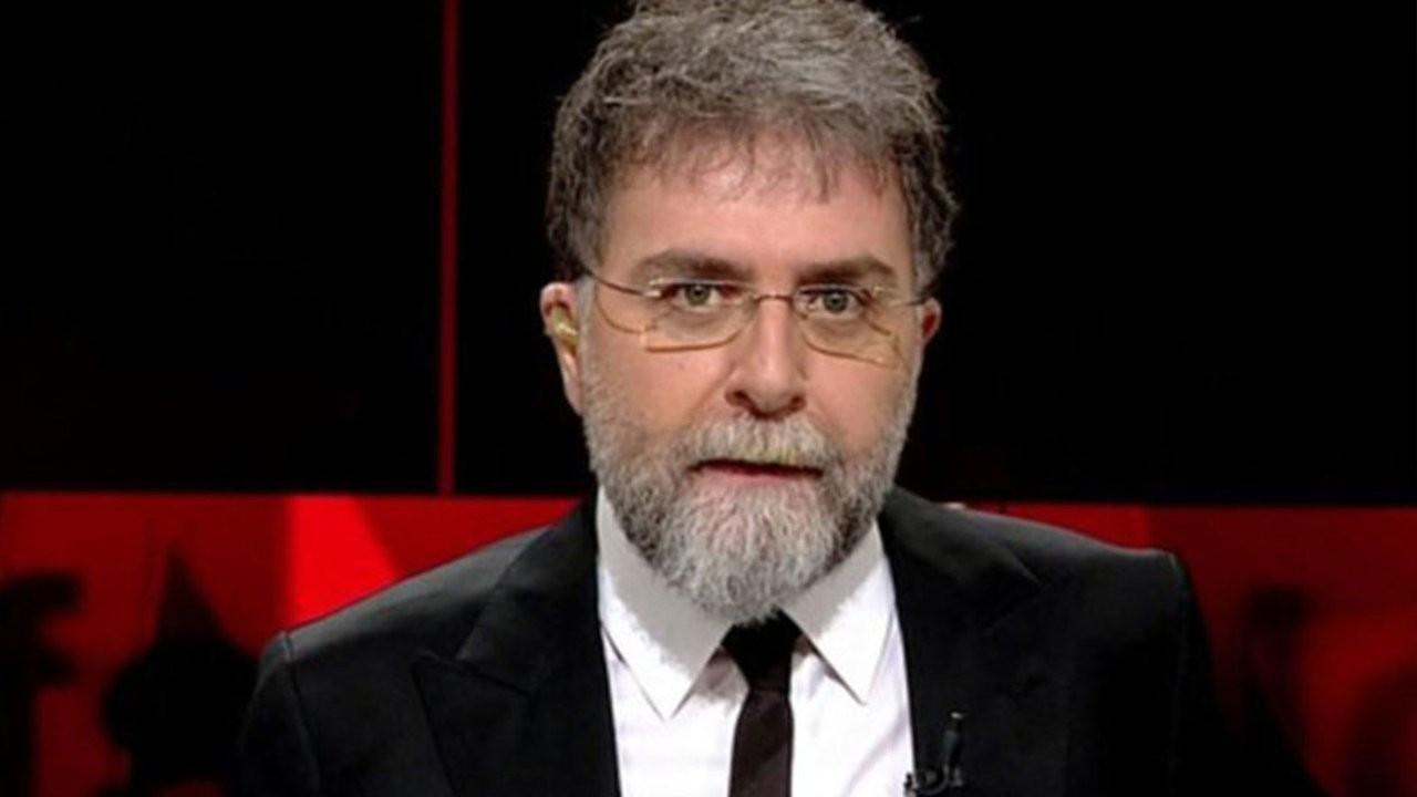 Ahmet Hakan'dan 'para aldı' iddiasına yanıt: Yargıda hesaplaşacağız