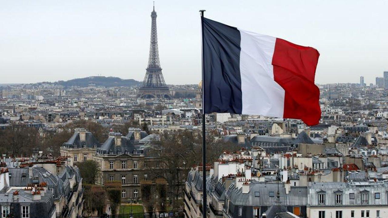 Türkiye, Fransa'nın kırmızı listesinden çıkarıldı