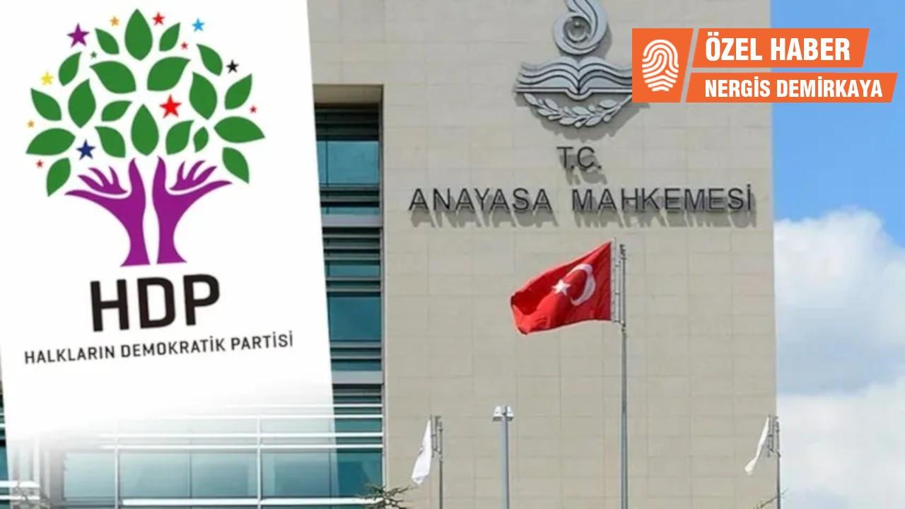 HDP kapatma ve Kobanê davaları için özel hukuk bürosu kurdu